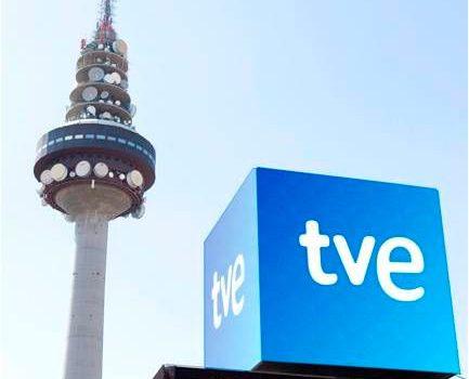 TVE alcanza los 100 millones de hogares en más de 190 países