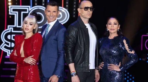 Telecinco lanza mañana 'Top Star' en su prime time