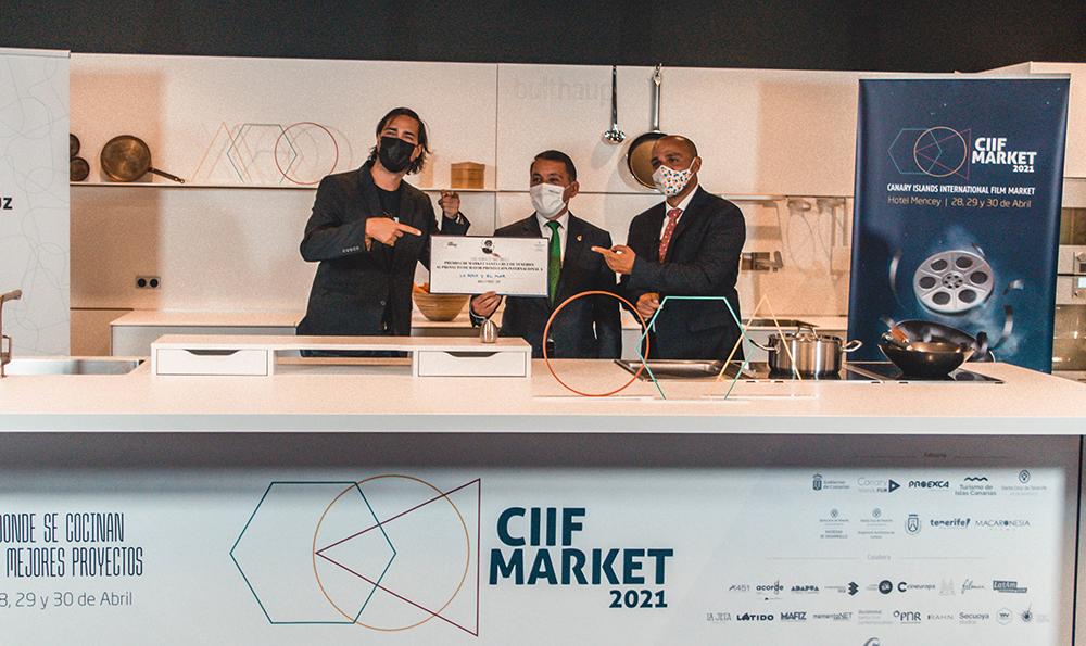 Los galardones de CIIF Market siguen creciendo año a año.