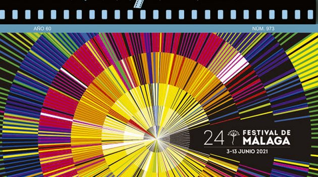 Ya disponible la edición especial de Cineinforme para el Festival de Málaga