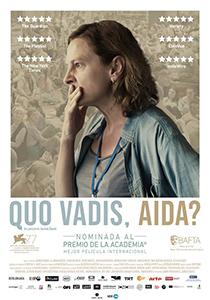 Quo Vadis, Aída?