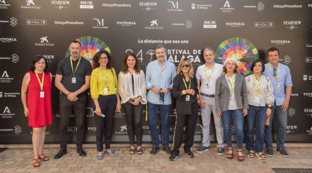 Festival de Málaga: El Brexit, la mujer pasados los 50 y el sector malagueño, a debate en las Jornadas de Cine Publicitario