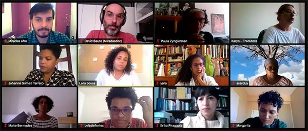 Arranca la incubadora de documentales MiradasAfro
