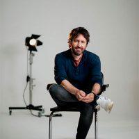 Daniel Sánchez Arévalo se estrena en las series con Netflix