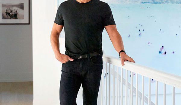 Darren Star recibirá la Ninfa de Oro de Honor del 60 Festival de TV de Montecarlo