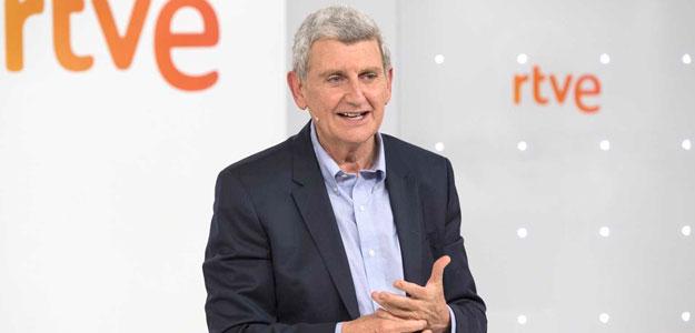 El presidente de RTVE apuesta por un lobby para que las plataformas paguen tasas