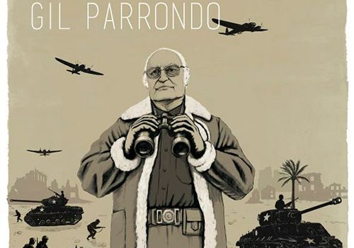 Filmoteca Española recuerda a Gil Parrondo por su centenario con la versión restaurada de 'Patton'