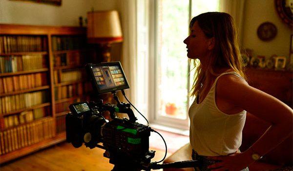 Laura Hojman rueda un documental sobre la dramaturga María Lejárraga