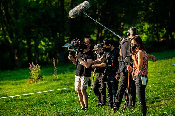 Maruxiña Film Company produce la tv movie 'Melancolía'