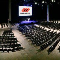 Mediapro inaugura un centro de producción en Nueva York