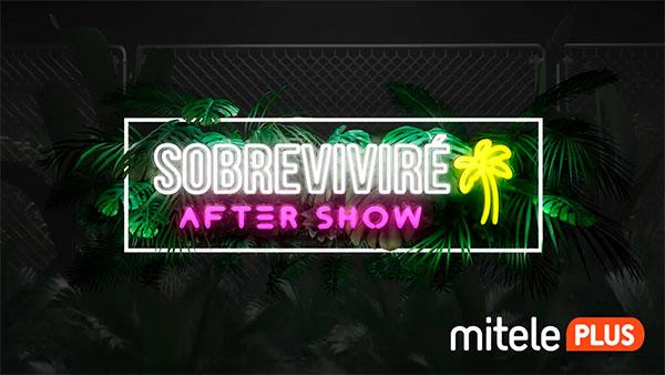 Mitele Plus estrena 'Sobreviviré', con Nagore Robles al frente