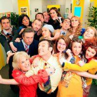 Paramount Network recupera 'Cámera café'