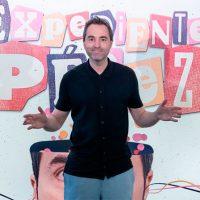 Raúl Pérez es el Premio Constantino Romero de FesTVal 2021