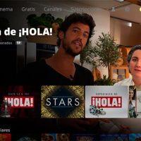 Rakuten TV incorpora el canal ¡HOLA! Play