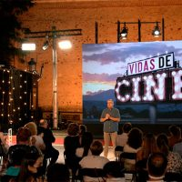Telemadrid viaja con Florentino Fernández en 'Vidas de cine', formato producido por Shine Iberia
