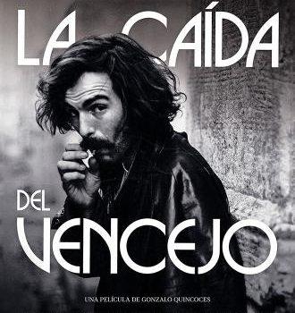 El corto 'La caída del vencejo' de Gonzalo Quincoces participará en la Cinéfondation de Cannes