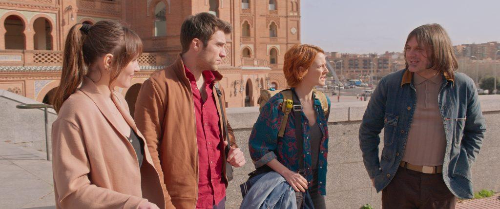 'Con quién viajas' (A Contracorriente Films)