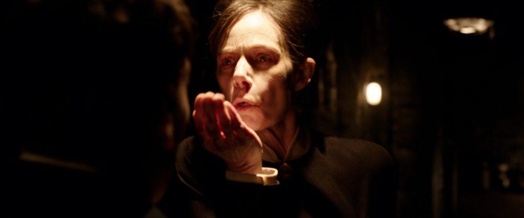 'Expediente Warren: Obligado por el diablo' (Warner Bros.)