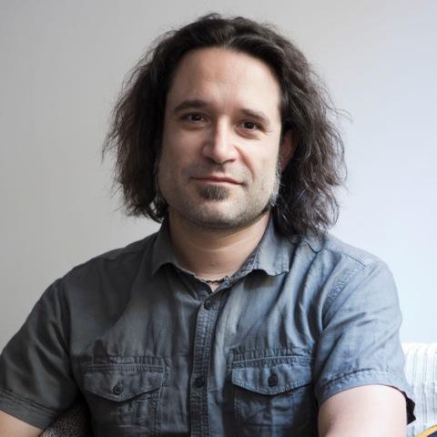 Mario Madueño (AMA)