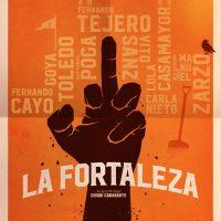 Chiqui Carabante inicia en Extremadura el rodaje de la comedia negra 'La fortaleza'