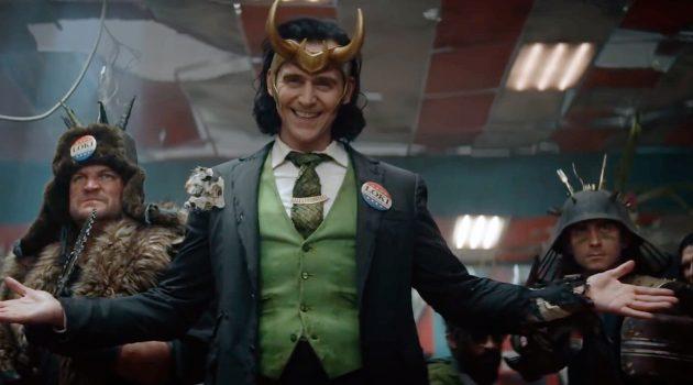 'Loki', estreno en Disney+