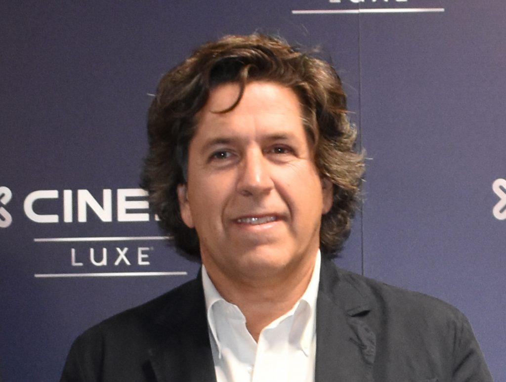 Miguel Morales (ADICINE)