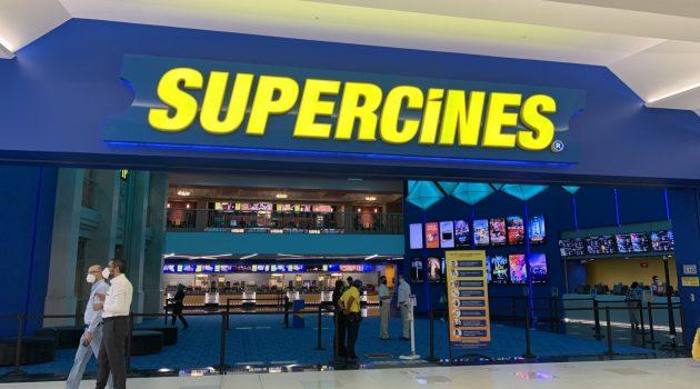 Supercines abre el cine más grande de Ecuador con tecnología Christie