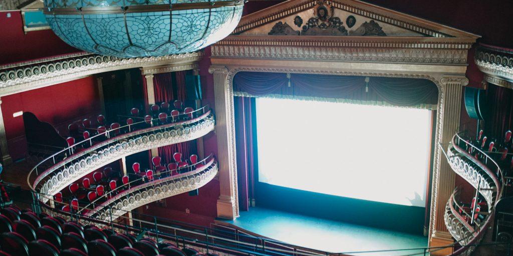 Teatro Olimpia de Huesca