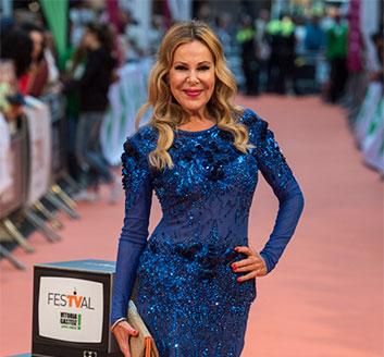 Ana Obregón recibirá un Premio Joan Ramón Mainat en FesTVal 2021