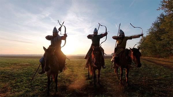 Canal Historia desvela los 'Grandes secretos de la Humanidad'