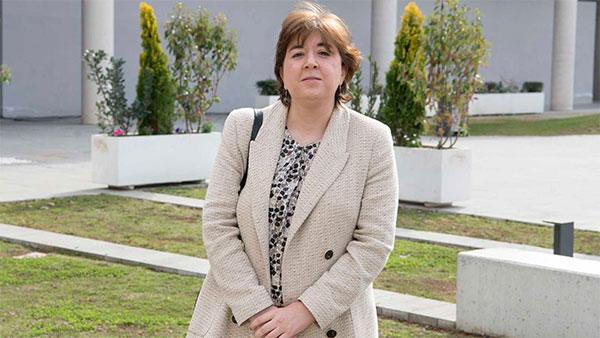 Concepción Cascajosa es la nueva presidenta del Observatorio de Igualdad de RTVE