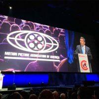 El presidente de la Motion Picture Association ofrecerá un discurso en CineEurope