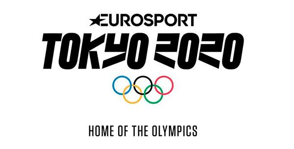 Eurosport dedicará más de 4.000 horas de contenido a los Juegos Olímpicos de Tokio