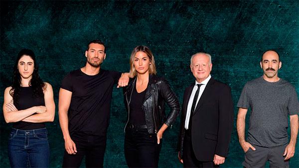 Mediaset y Unicorn Content graban lo nuevo de 'Desaparecidos. La serie'