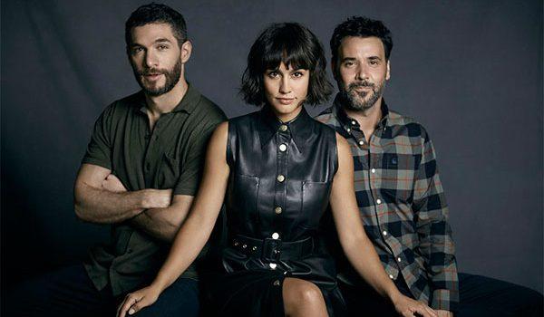 Netflix sucumbe a la ficción turca y anuncia 'Si lo hubiera sabido' de la creadora de 'Fatmagül'
