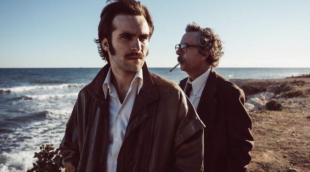 'El sustituto' (The Replacement), cuyas ventas gestiona Latido Films (Foto: Laia Lluch)