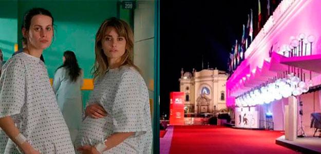 'Madres paralelas' de Almodóvar da el pistoletazo de salida del Festival de Venecia 2021