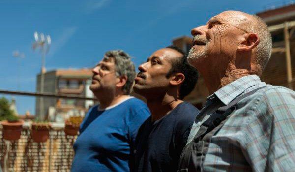 'Seis días corrientes' de Neus Ballús, a por la Espiga de Oro de Seminci 2021