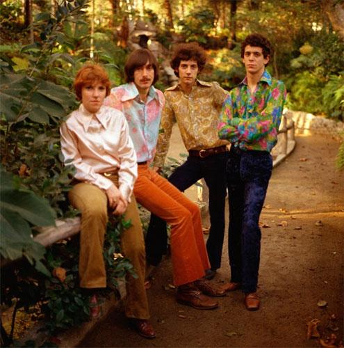 'The Velvet Underground' clausurará la sección Perlak de San Sebastián