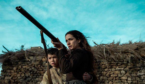 'Y todos arderán' y 'El páramo', más cine español en Sitges 2021