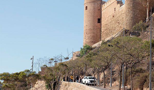 El Festival Internacional de Cine de Almería se abre a las series de televisión