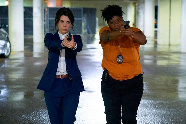La serie 'Pretty Hard Cases' desembarcará en Cosmo el próximo septiembre
