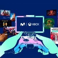 Movistar se asocia con Microsoft para ofrecer el servicio Xbox Game Pass Ultimate