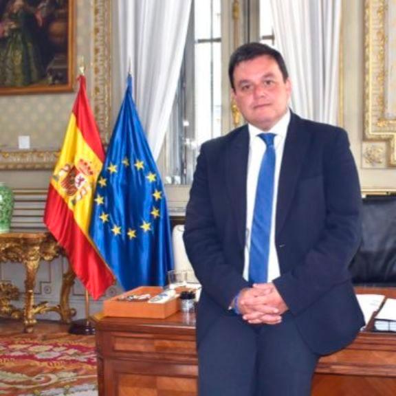 Víctor Francos lidera la nueva Secretaría General de Cultura y Deporte