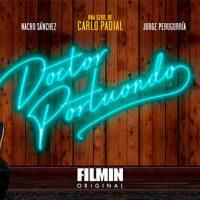 'Doctor Portuondo' llegará a Filmin a finales de octubre