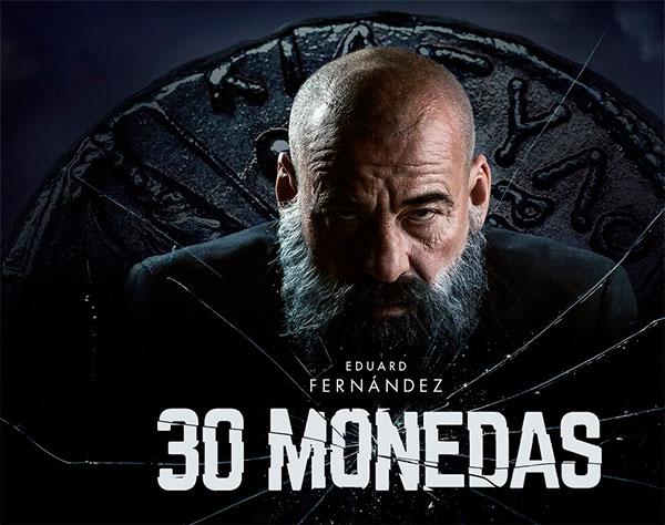 'Federica Montseny' y '30 monedas', nominadas en el Seoul International Drama Awards