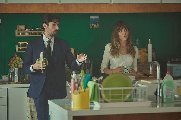 'La Fortuna' y 'Todos mienten' en los screenings de MIPCOM 2021