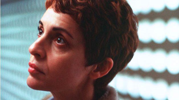 8Madrid TV dedica los martes de septiembre a Adriana Ozores
