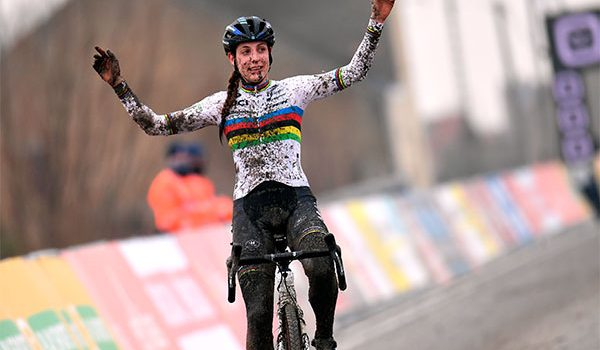 Discovery se hace con los derechos del 'Superprestige' de Ciclocross, que se verá en Eurosport