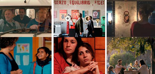 El Festival de Londres 2021 tendrá cine español